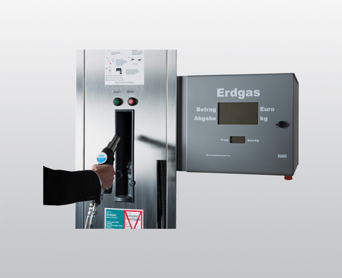 C design fill post, Europe