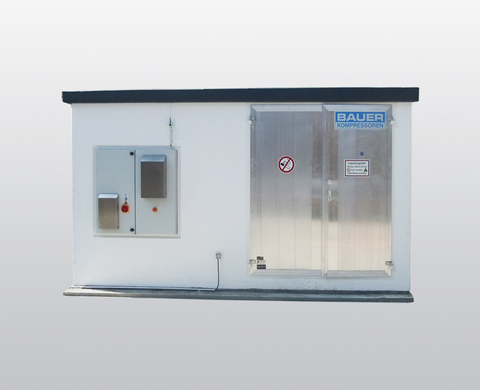 MB Tech, Munich